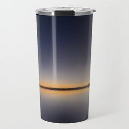 Salar De Uyuni Sunrise 1 Travel Mug
