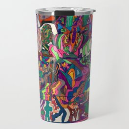 A Time in my Life Travel Mug