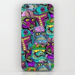 Monster Hunter iPhone Skin