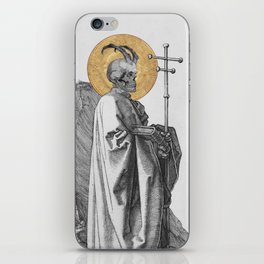 Our Most Reviled Father iPhone Skin