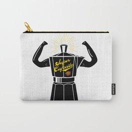 Super Cafecito Carry-All Pouch