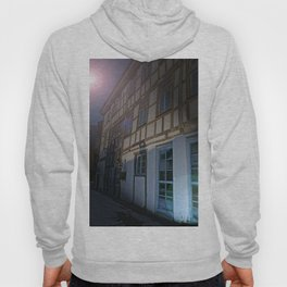 A place for good food Hoody
