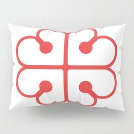 Montreal City Pillow Sham