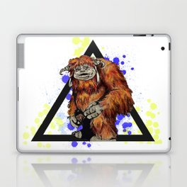 Labyrinth's Ludo Laptop & iPad Skin