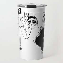 Groovy Girls Travel Mug