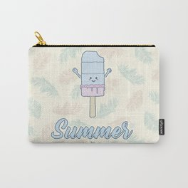 Summer Popsicle Carry-All Pouch