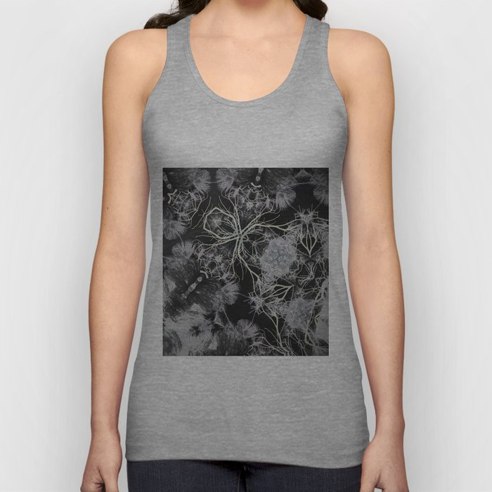The Spider Unisex Tank Top