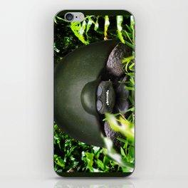 Slow Commando - Army Turtle iPhone Skin