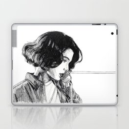 Donna Hayward Laptop & iPad Skin