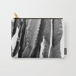 Boho Cactus Carry-All Pouch