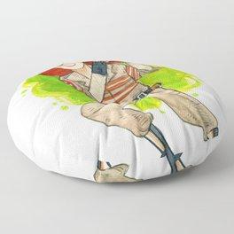 Holtzmann HUG Floor Pillow