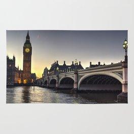 Westminster London Rug