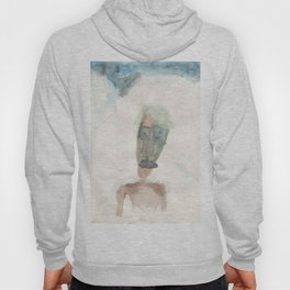 Self Portrait Hoody