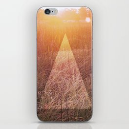 Summer Sun iPhone Skin
