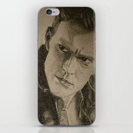 Fifty Shades of Grey iPhone Skin