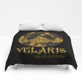 Velaris Comforters