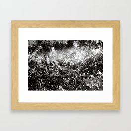Doom & Gloom #4 Framed Art Print