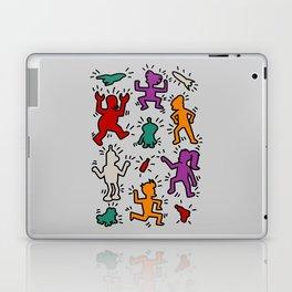 Keith Futur Laptop & iPad Skin