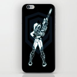 Locked and Loaded iPhone Skin