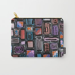 """""""Thunderclouds"""" Carry-All Pouch"""