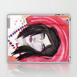 Björk Laptop & iPad Skin