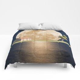 Home's name Comforters