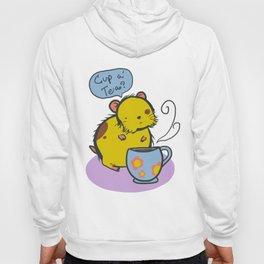 Cup a' Tea? Hoody