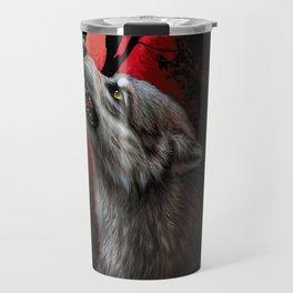 BloodMoon Travel Mug