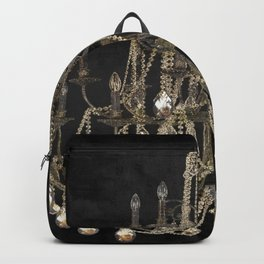 Dancing on the Ceiling Backpack