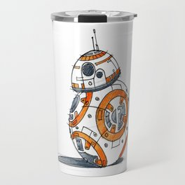 BB8 Travel Mug