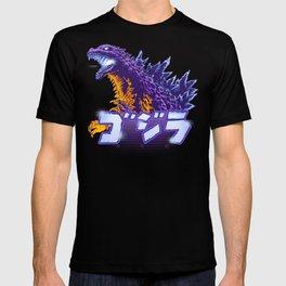 Atomic Death T-shirt