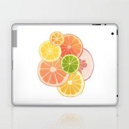 Citrus Laptop & iPad Skin