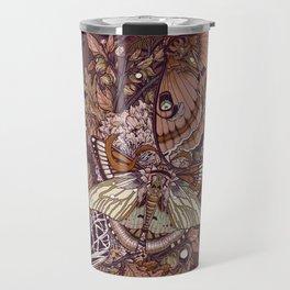 Transarctiinae Travel Mug