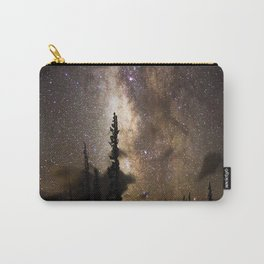 Mountain Milky Way Carry-All Pouch