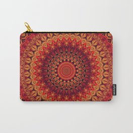 Mandala 261 Carry-All Pouch
