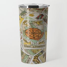 Tarot Cards Travel Mug