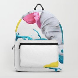 Two Face (edit) Backpack