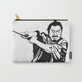 Toshiro Mifune//Yojimbo Carry-All Pouch