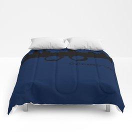 Gotham Community Watch Comforters
