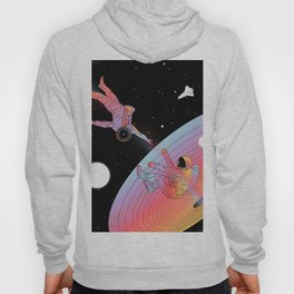 Coexistentiality 3 (An Anomaly to Another Reality) Hoody