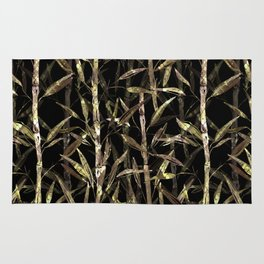 Bamboo.2  #decor #art # society6 Rug