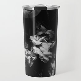 Moody Blooms Travel Mug