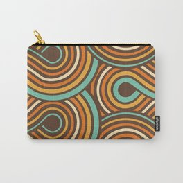 70's Seth Carry-All Pouch