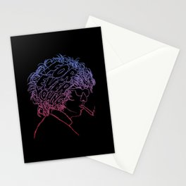 Bob Dylan Forever Young Stationery Cards