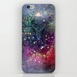 Durga the Goddess iPhone Skin