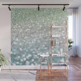 Winter Flurries Wall Mural