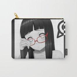 Naruto Hinata - Hyuga Uzumaki Carry-All Pouch