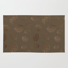 Christmas Plates, Wall Tapestry, Figs, Throw-pillows Rug