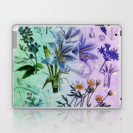 Botanical Study #2 Laptop & iPad Skin