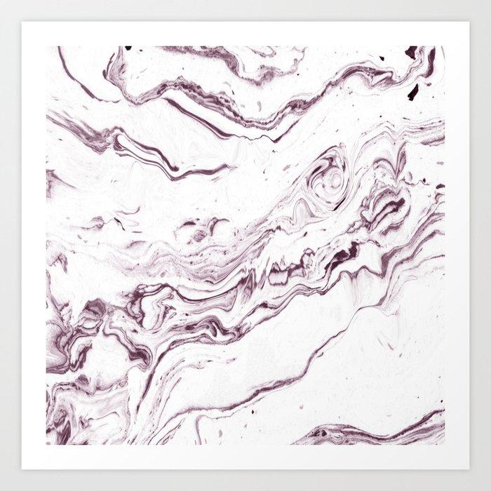 Saberon Art Print